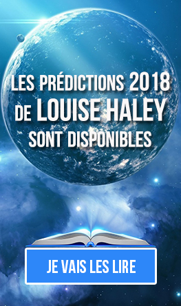 Prédictions 2018 Louise Haley